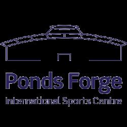 ponds forge